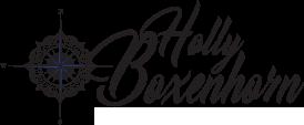 Holly Boxenhorn